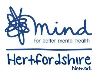 Image result for hertfordshire mind network logo